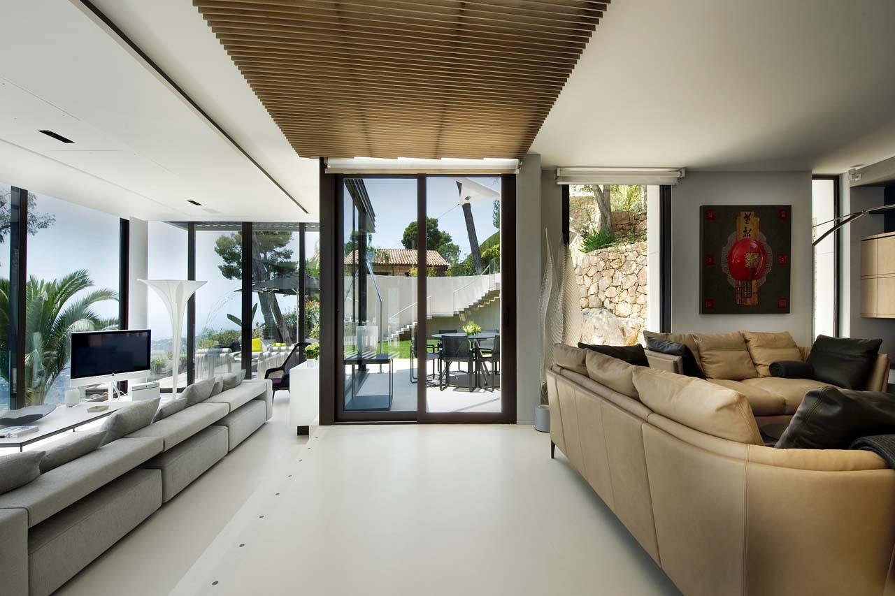 Cap Riviera Real Estate Agency Accueil